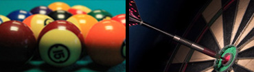Trick Shots Billiards | Trick Shots Billiards | Pool & Dart Leagues